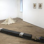 Installation view (Strobert, Vergueiro, Milan)