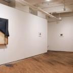 Installation view, Jonathan VanDyke