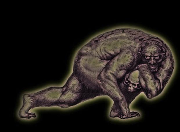 John Gardner's Grendel: Existentialist Monster