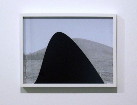 Micah Danges - Upper Rim, 2011