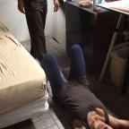 Beatriz Santiago Muñoz, Esto es un mensaje explosivo, 2010, video 17 minutes