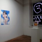 Supernatural Installation, 2014