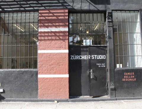 Zurcher Studio