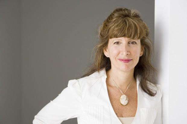 Lisa Wainwright, Dean of Faculty, Vice President of Academic Affairs, SAIC