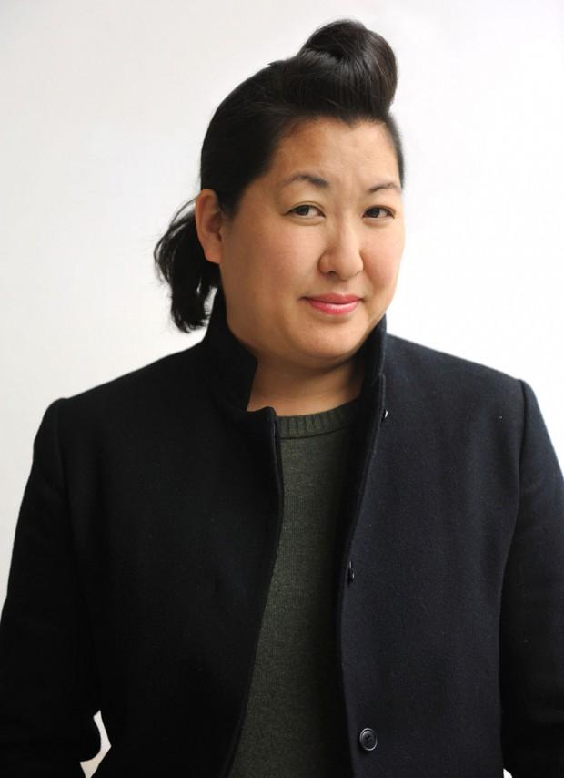 Amy Sadao, image Peter Tobia