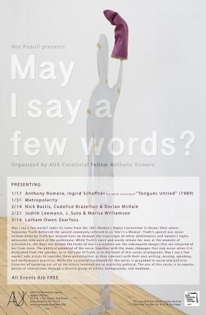 Romero-AUX-Curatorial-Poster