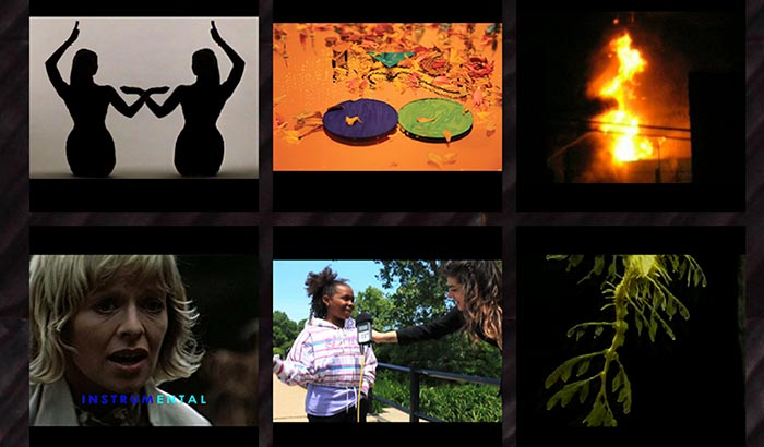 Latham Zearfoss Video Works