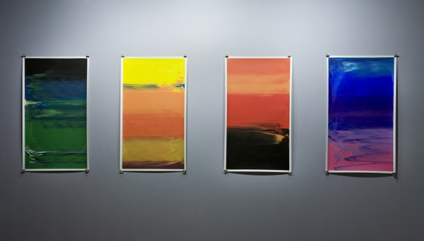 Mary Patten Panel