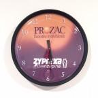 Beth Heinly, Prozac Clock Replica, 2015