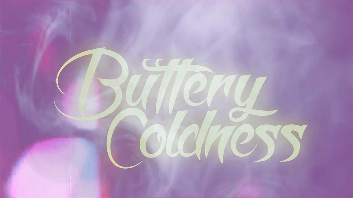 Buttery Coldness Logo