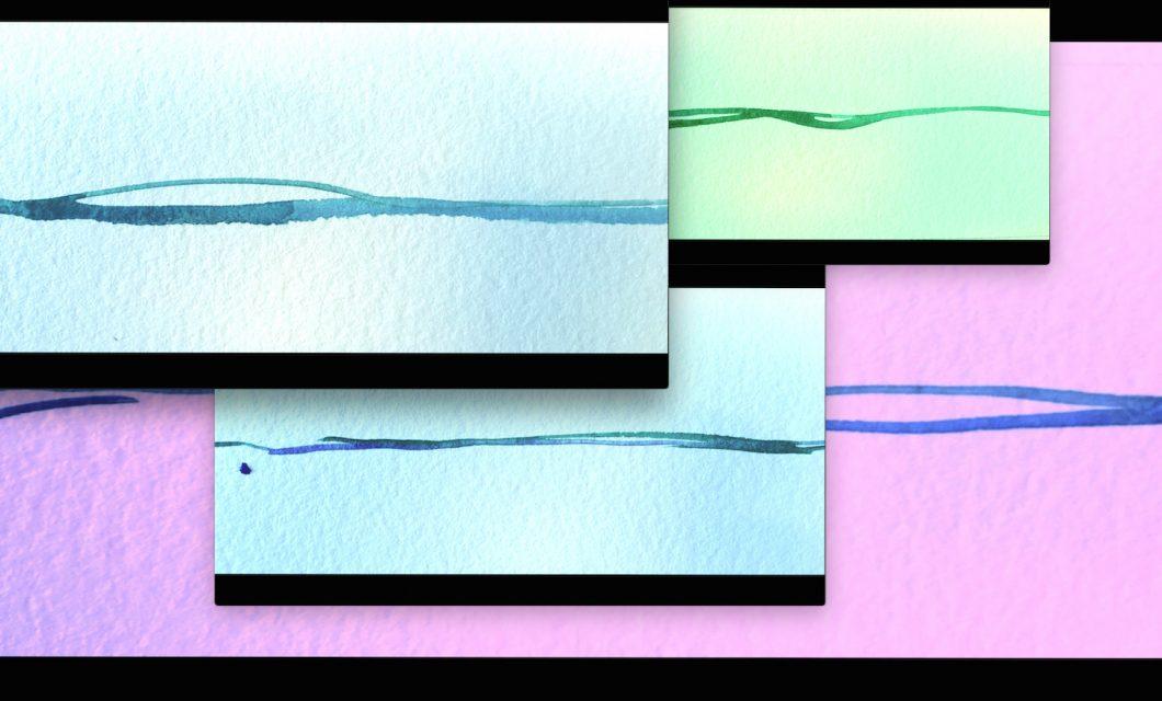Stephanie Acosta, Impermanent Lines (still)