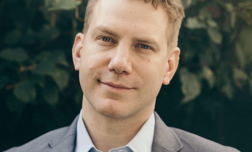 James Merle Thomas, Image Courtesy of Elizabeth Weinberg
