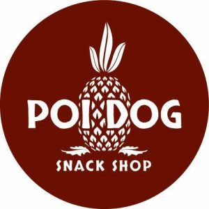 Poi dog logo