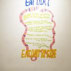 Marion Horowitz - Eat Dirt, Be Free